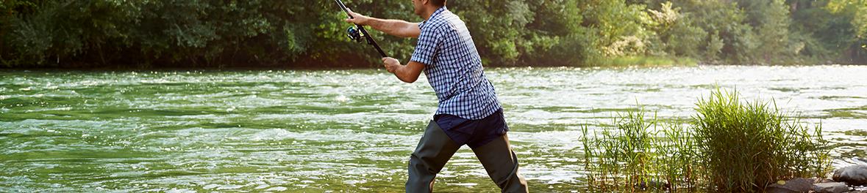 Curs pescar in ape interioare si de coasta